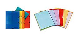Classement trieur classeur intercalaire et archives - Petites pochettes plastiques ...