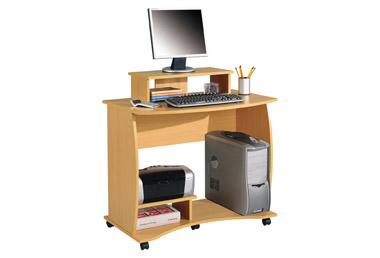 Choisir son bureau informatique achat mobilier de bureau for Mobilier bureau informatique