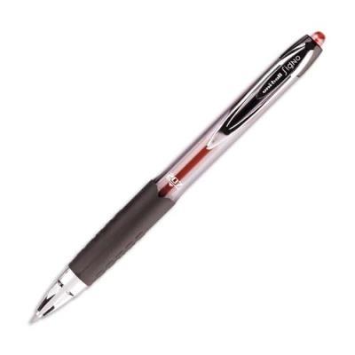 Recharge pour stylo Uniball RT207 pointe conique noir UMR87N