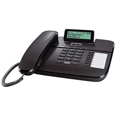 Téléphone filaire Gigaset DA710 (photo)