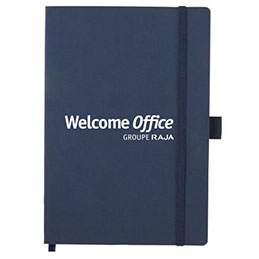 Carnet Welcome Office (photo)