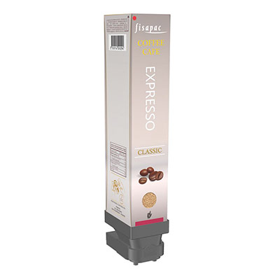 Cartouche boisson instantanée -  Café Expresso - 120 doses (photo)