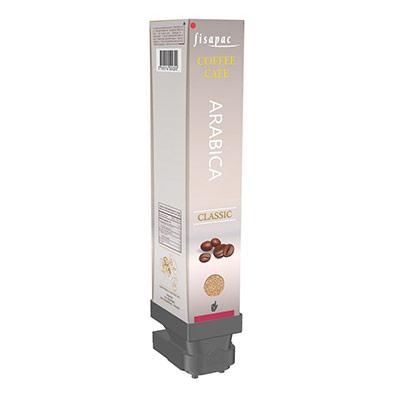 Cartouche boisson instantanée - Café 100% Arabica - 105 doses (photo)