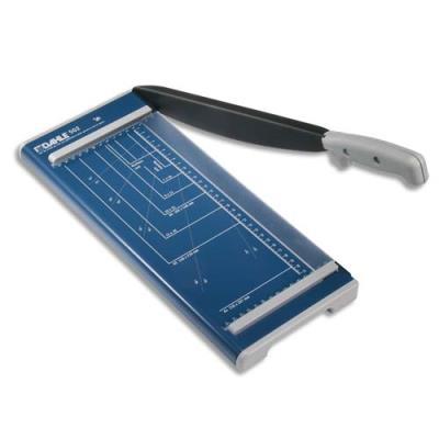 Cisaille personnelle Dahle 502 - A4 - capacité 10 feuilles (photo)