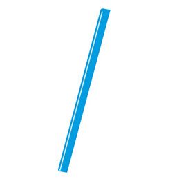 Baguette à relier manuelle Serodo Claircell - 6 mm - bleu - 60 feuilles - boîte de 25 (photo)