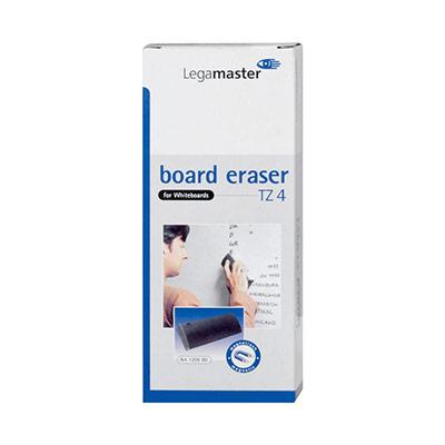 Brosse pour tableau blanc Legamaster - magnétique - anthracite (photo)