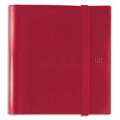 Agenda 2021 semainier Oxford Compact Organizer - format 12 x 15 cm - coloris assortis (photo)