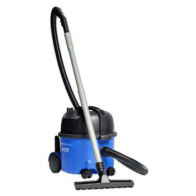 Aspirateur poussière professionnel Saltix 10 Hepa - 10 litres - bleu