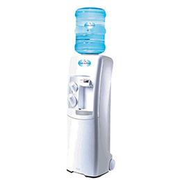 Fontaine à eau bonbonne - eau froide/eau tempérée - entretien sanitaire 3 ans + garantie pièce 1 an (photo)