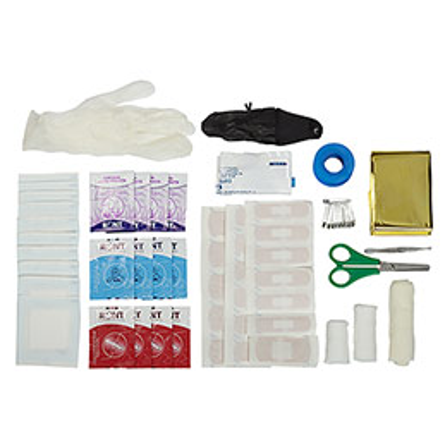 Kit consommables pour armoire à pharmacie - petit format (photo)