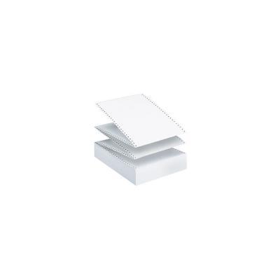 Papier listing Exacompta l.240 x h.297 - 80g - ramette 2000 feuilles