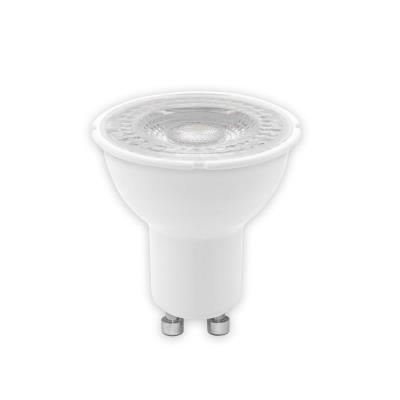 Ampoule spot LED 6W - culot GU10 - 500 lumens - 3000K - classe A+ (photo)
