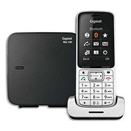 Téléphone sans fil Gigaset SL450 (photo)