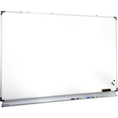Tableau blanc émaillé NF 90 x 120 cm