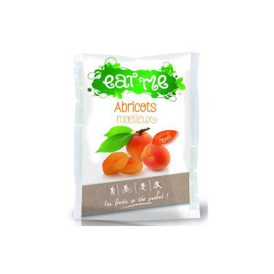 Sachet abricots moelleux - paquet de 40 g