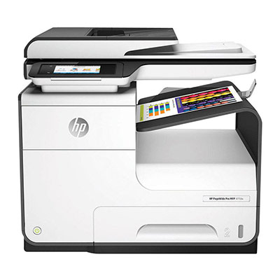 Multifonction Office pro HP 477DW