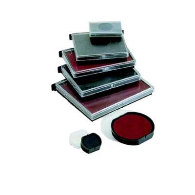 Cassette d'encre pré-encrée Colop E/R30 pour timbre Printer R30 - rouge - lot de 2