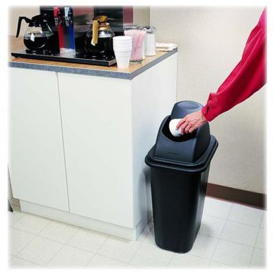 Couvercle de poubelle Untouchable 3067