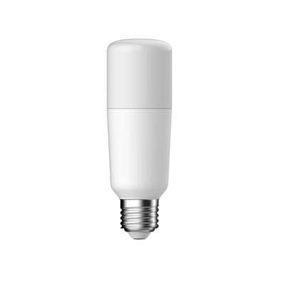 Ampoule LED Bright Stik 12W Aluminor - culot E27 - 1055 lumens - 3000K - classe A+ (photo)