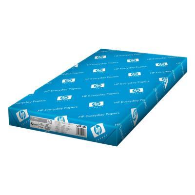 Papier A3 blanc 80g HP Office - ramette de 500 Feuilles (photo)