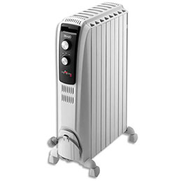 radiateur bain d 39 huile delonghi dragon 4 2000w achat pas cher. Black Bedroom Furniture Sets. Home Design Ideas