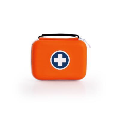 Trousse de secours SaveBox mini - 1 à 5 personnes