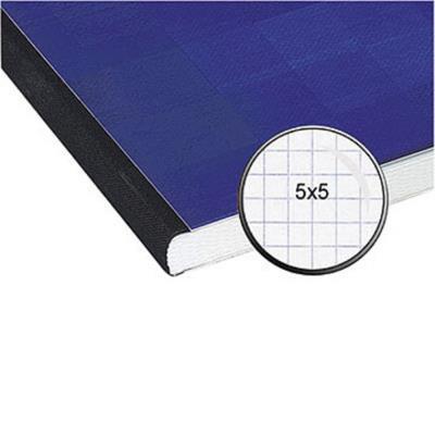 Répertoire alphabétiquebroché Clairefontaine 17 x 22 cm - 192 pages 90g/m² - quadrillé 5x5