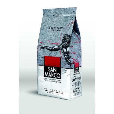 Capsule de café bio pour machine Nespresso - Ristretto Intensité n°10 - Paquet 10 capsules compostables