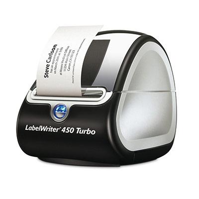 Imprimante d'étiquettes Dymo Labelwriter 450 TURBO