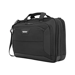 Targus Corporate Traveler Topload - Sacoche pour ordinateur portable - 13