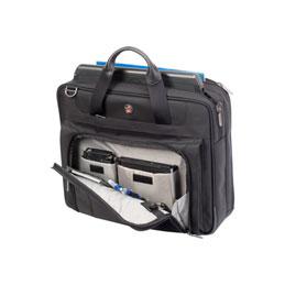 Targus Corporate Traveler Topload - Sacoche pour ordinateur portable - 15.6