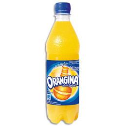 Orangina - bouteille de 50 cl (photo)
