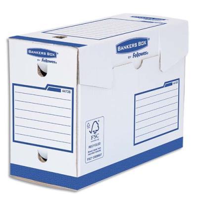 Boîte à archives Bankers Box pour charges lourdes - dos de 20 cm - montage manuel