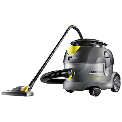 Aspirateur poussières T12/1 Eco Efficiency - 12 l