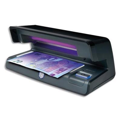 Détecteur de faux billets Safescan 50 à lampe UV - noir (photo)