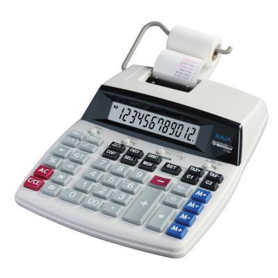 Calculatrice imprimante D69PLUS