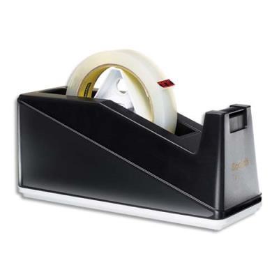 d vidoir lourd scotch c10 noir achat pas cher. Black Bedroom Furniture Sets. Home Design Ideas