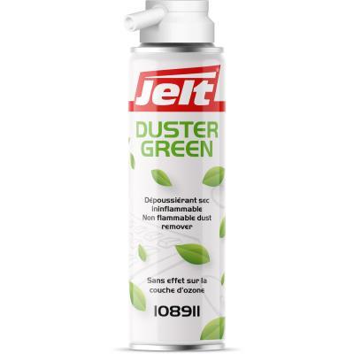 Aérosol de dépoussiérage Dustergreen standard - 400 g - bouteille 650 millilitres (photo)