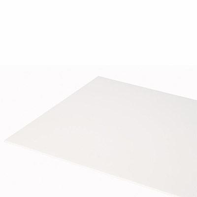 Cartons mousse Clairefontaine - 50 x 65 cm - épaisseur 5 mm - lot de 5