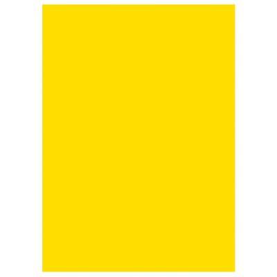 Sous-chemises 80g - 22 x 31 cm - Soleil - lot de 100