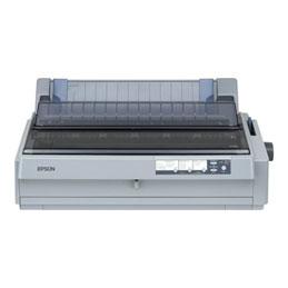 Epson LQ 2190 - Imprimante - Noir et blanc - matricielle - 10 cpi - 24 pin - jusqu'à 576 car/sec - parallèle, USB