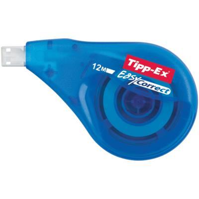 Roller de correction Tipp-ex à dépose latérale - 4,2 mm x 12 m