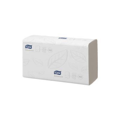 Essuie mains Tork Xpress pliage en Z - 21,3 x 23,4 cm - colis de 20 paquets de 190 feuilles