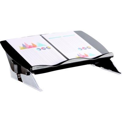 Support d'écriture et porte documents Fellowes Easy Glide (photo)