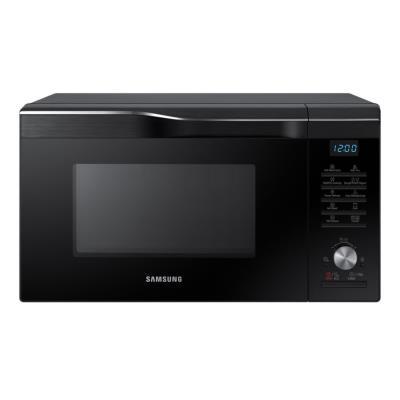 Four micro-ondes combiné MC28M6035CK Samsung - 28 litres - noir (photo)