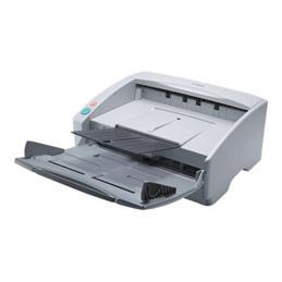 Canon imageFORMULA DR-6030C - Scanner de documents - CMOS / CIS - Recto-verso - 300 x 432 mm - 600 dpi x 600 dpi - jusqu'à 80 ppm (mono) / jusqu'à 80 ppm (couleur) - Chargeur automatique de documents (100 feuilles) - jusqu'à 10000 pages par jour - USB 2.0, SCSI