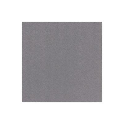 Serviettes de table jetables Dunilin - 40 x 40 cm - granite - paquet 45 unités