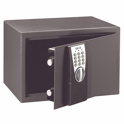 Coffre de sécurité Securis 15.5 litres - à serrure électronique