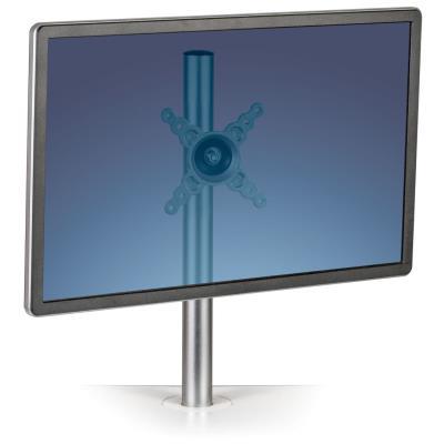 Bras porte écran simple Fellowes Lotus DX