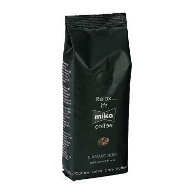 Paquet de 250g café moulu Miko Diamant 100% arabica (photo)